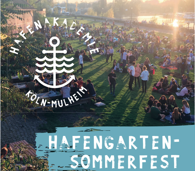 Sommerfest am 01. Juli ab 12 Uhr