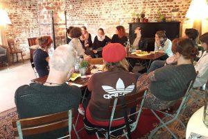 Planungs-& Austauschtreffen @ HafenAkademie Köln-Mülheim e.V.