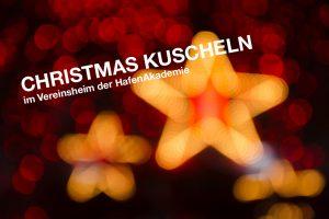 Christmas Kuscheln @ HafenAkademie Köln-Mülheim e.V.