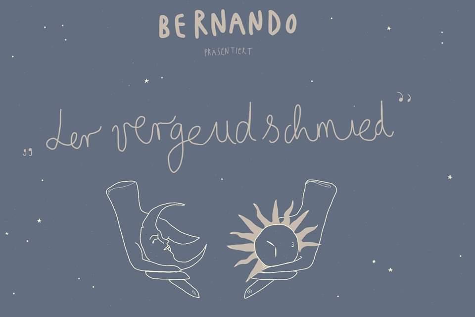 """Theaterensemble Bernando präsentiert """"Der Vergeudschmied"""""""